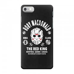 rory macdonald the red king iPhone 7 Case | Artistshot