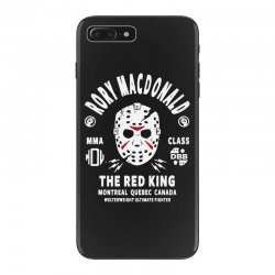 rory macdonald the red king iPhone 7 Plus Case | Artistshot