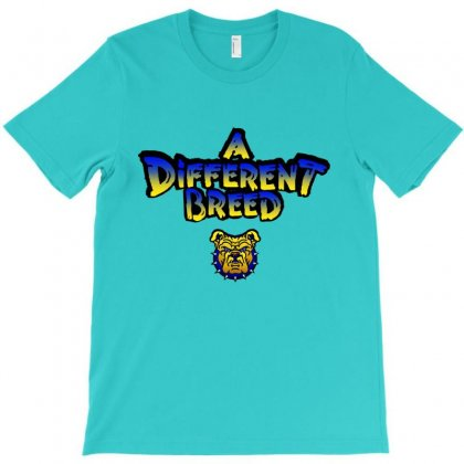Different Breed Tee T-shirt Designed By Lotus Fashion Realm