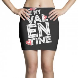 valentine's day t shirts Mini Skirts | Artistshot