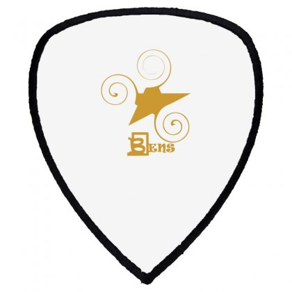 Bens Shield S Patch Designed By Bens Creative