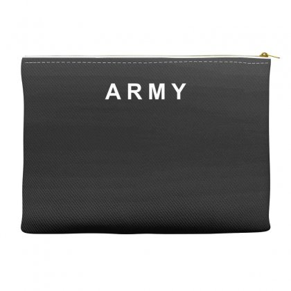Mens Army Military Us Accessory Pouches Designed By Ruliyanti