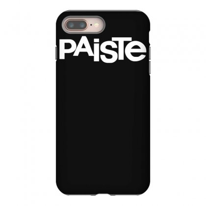 Paiste New Iphone 8 Plus Case Designed By Ruliyanti