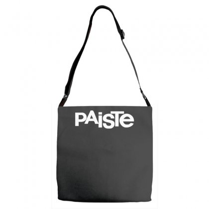 Paiste New Adjustable Strap Totes Designed By Ruliyanti