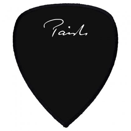 Paiste Signature New Shield S Patch Designed By Ruliyanti