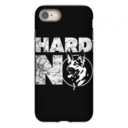 Pitter Funny Patter Let's Get At 'er Hard No T Shirt Iphone 8 Case Designed By Cuser1744