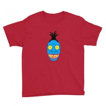 Busta Youth Tee Designed By Sr88