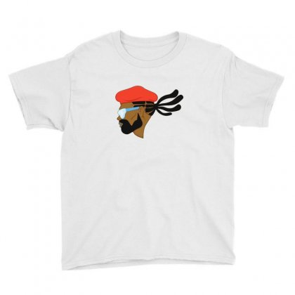Get Free Youth Tee Designed By Sr88