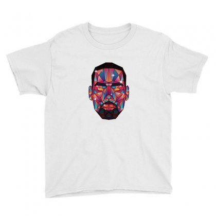 Lebron Youth Tee Designed By Sr88