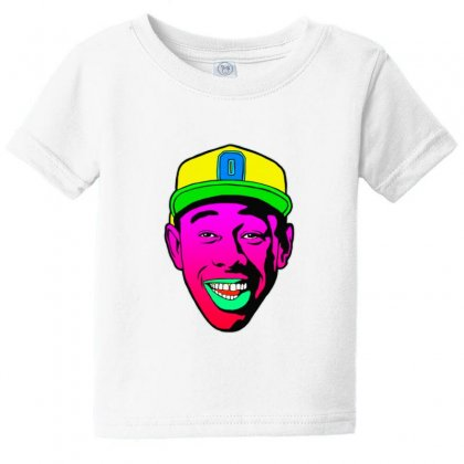 Tamale   Tyler The Creator Baby Tee Designed By Sr88