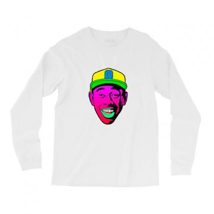 Tamale   Tyler The Creator Long Sleeve Shirts Designed By Sr88