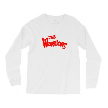 The Warriors Long Sleeve Shirts Designed By Sr88