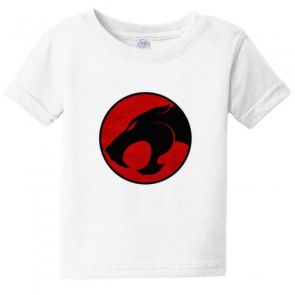 Thundercats Baby Tee Designed By Sr88