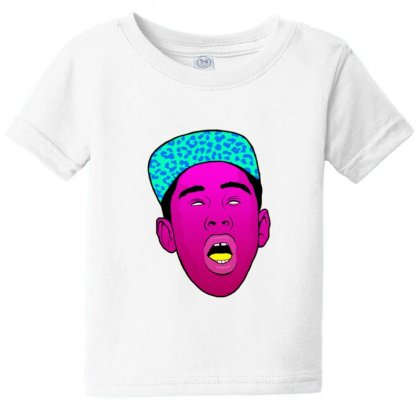 Tyler The Creator 1 Baby Tee Designed By Sr88