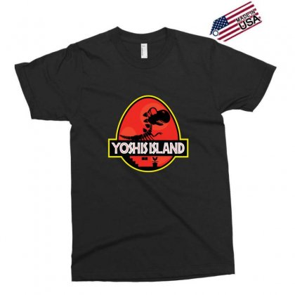 Yoshi's Island Exclusive T-shirt Designed By Sr88