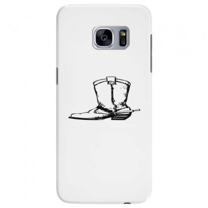 Coboy Shoes Samsung Galaxy S7 Edge Case Designed By Acoy