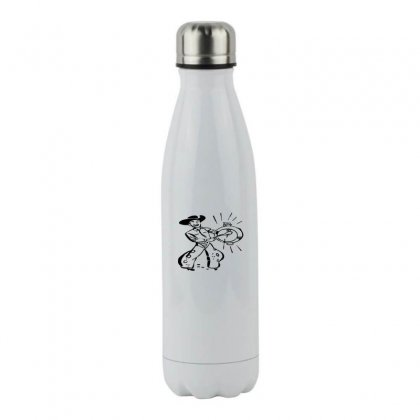 Coboy Style 1 Stainless Steel Water Bottle Designed By Acoy