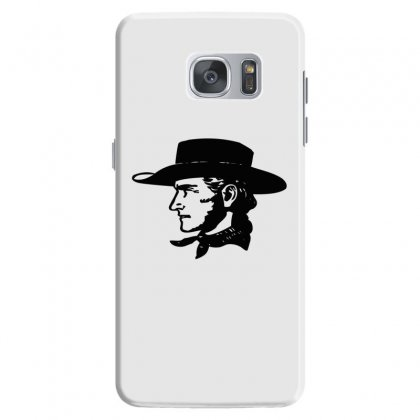 Coboy Samsung Galaxy S7 Case Designed By Acoy