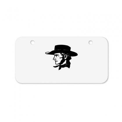 Coboy Bicycle License Plate Designed By Acoy