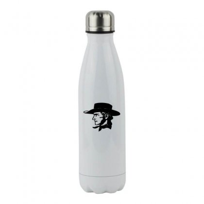 Coboy Stainless Steel Water Bottle Designed By Acoy