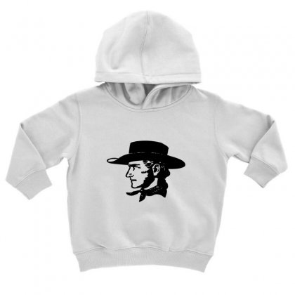 Coboy Toddler Hoodie Designed By Acoy