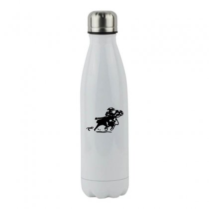 Confused Love The Title Stainless Steel Water Bottle Designed By Acoy