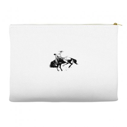 Cowboy Action Taming The Horse Accessory Pouches Designed By Acoy