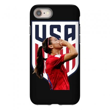 Alex Morgan Usa Soccer Team Best Iphone 8 Case Designed By Cahayadianirawan
