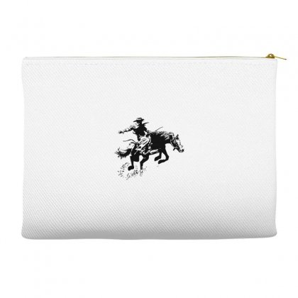 Cowboy Action Accessory Pouches Designed By Acoy