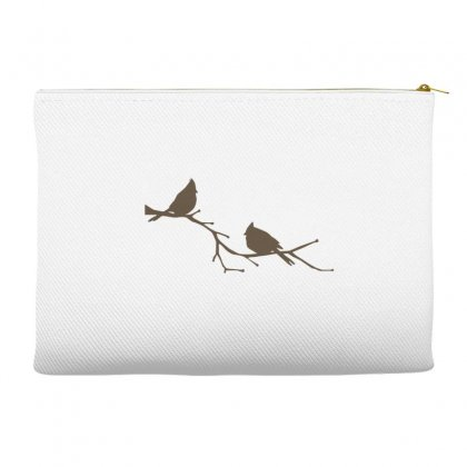 Birds Accessory Pouches Designed By Haider0812