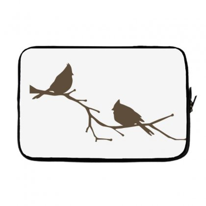 Birds Laptop Sleeve Designed By Haider0812