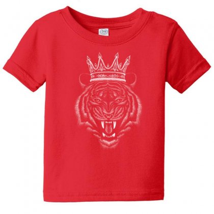 Lion King T-shirt Baby Tee Designed By Usr