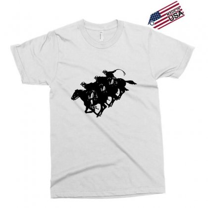 Cowboy Horse Racing Exclusive T-shirt Designed By Acoy