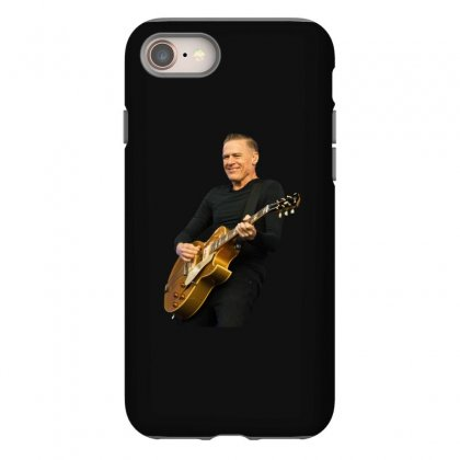 Performance With Bryan Adams Iphone 8 Case Designed By Cahayadianirawan