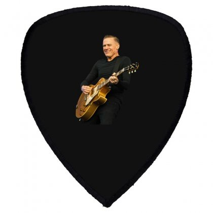 Performance With Bryan Adams Shield S Patch Designed By Cahayadianirawan