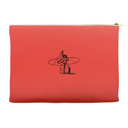 Cowboy Style Accessory Pouches Designed By Acoy