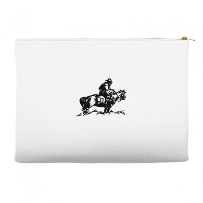 Cowboy Trip Accessory Pouches Designed By Acoy