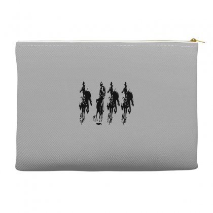Horse Race Accessory Pouches Designed By Acoy