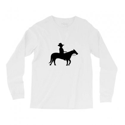 Little Cowboy Long Sleeve Shirts Designed By Acoy