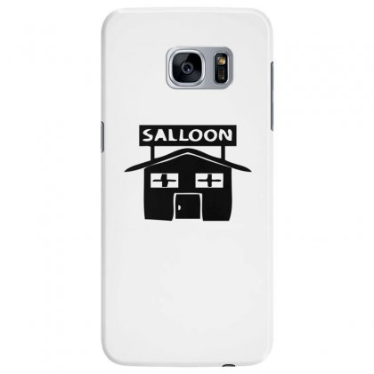Salloon Samsung Galaxy S7 Edge Case Designed By Acoy