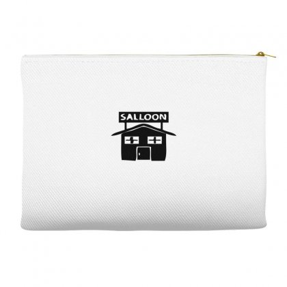 Salloon Accessory Pouches Designed By Acoy