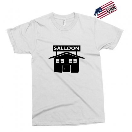 Salloon Exclusive T-shirt Designed By Acoy