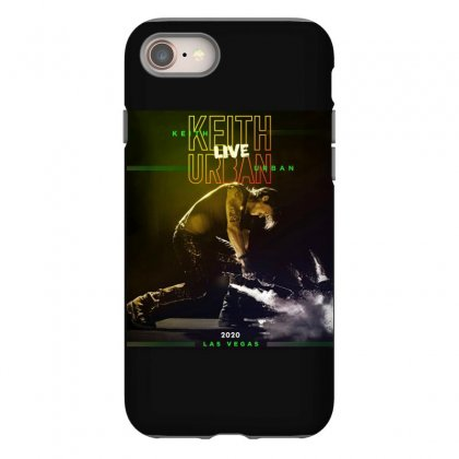 Live Keith Urban Concert At Las Vegas Iphone 8 Case Designed By Cahayadianirawan