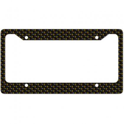 Live Keith Urban Concert At Las Vegas License Plate Frame Designed By Cahayadianirawan