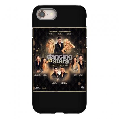 Dancing With The Stars Iphone 8 Case Designed By Cahayadianirawan
