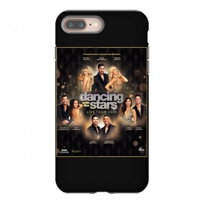 Dancing With The Stars Iphone 8 Plus Case Designed By Cahayadianirawan