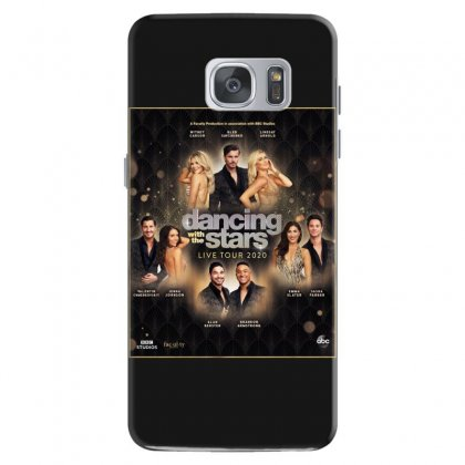 Dancing With The Stars Samsung Galaxy S7 Case Designed By Cahayadianirawan