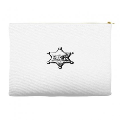 Sheriff Accessory Pouches Designed By Acoy