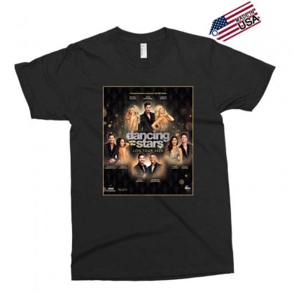 Dancing With The Stars Exclusive T-shirt Designed By Cahayadianirawan