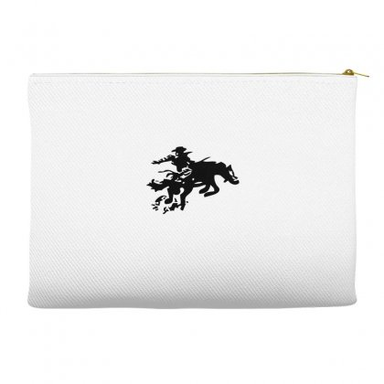 Stabbed Cowboy Accessory Pouches Designed By Acoy